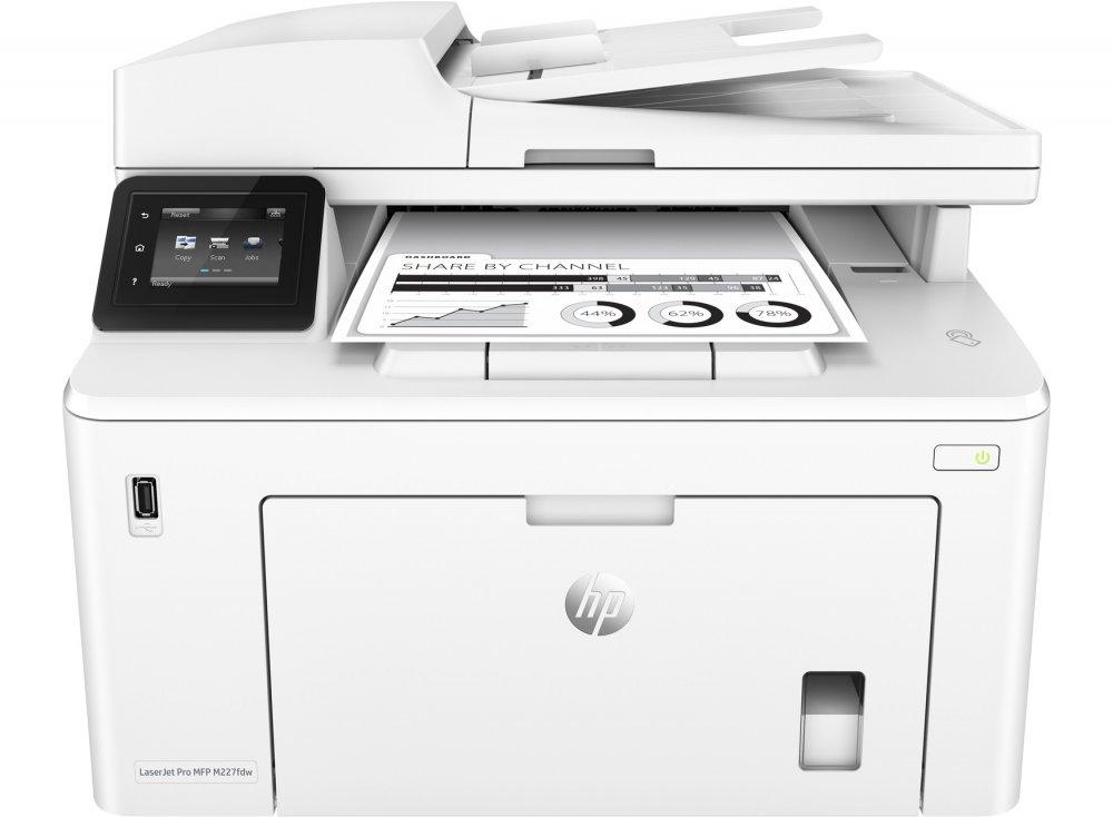 HP Multifunzione LaserJet Pro M130fw ^