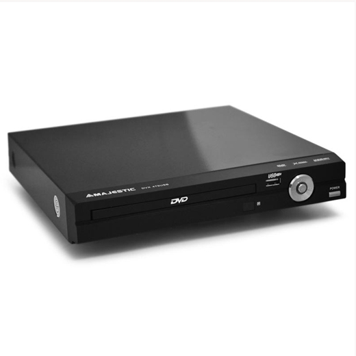 MAJESTIC LETTORE DVD/MPEG USB