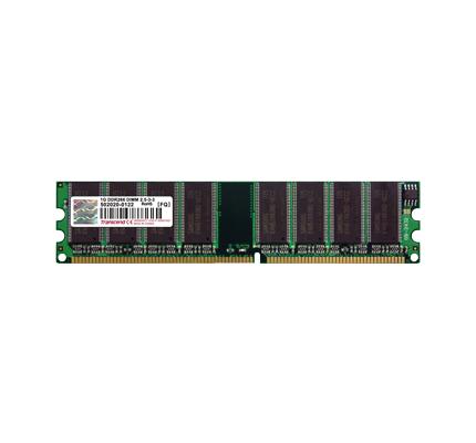TRANSCEND DRAM-DDR 400MHz 512MB DIMM