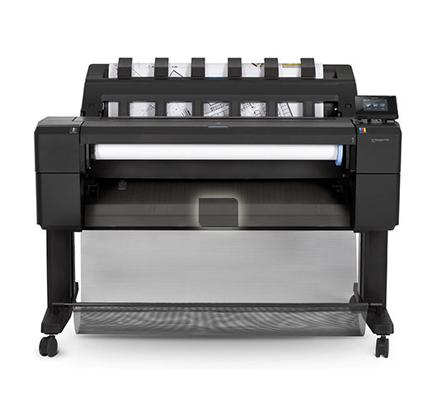 HP Stampante DesignJet T930
