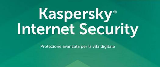 Kaspersky Int. Sec. 2020 Ita 3user 1y