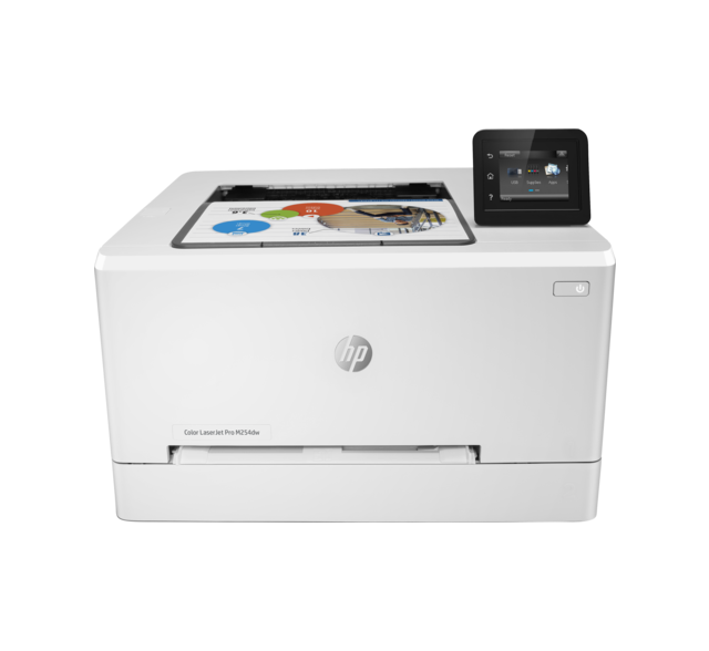 HP Stampante Color LaserJet Pro M254dw ^