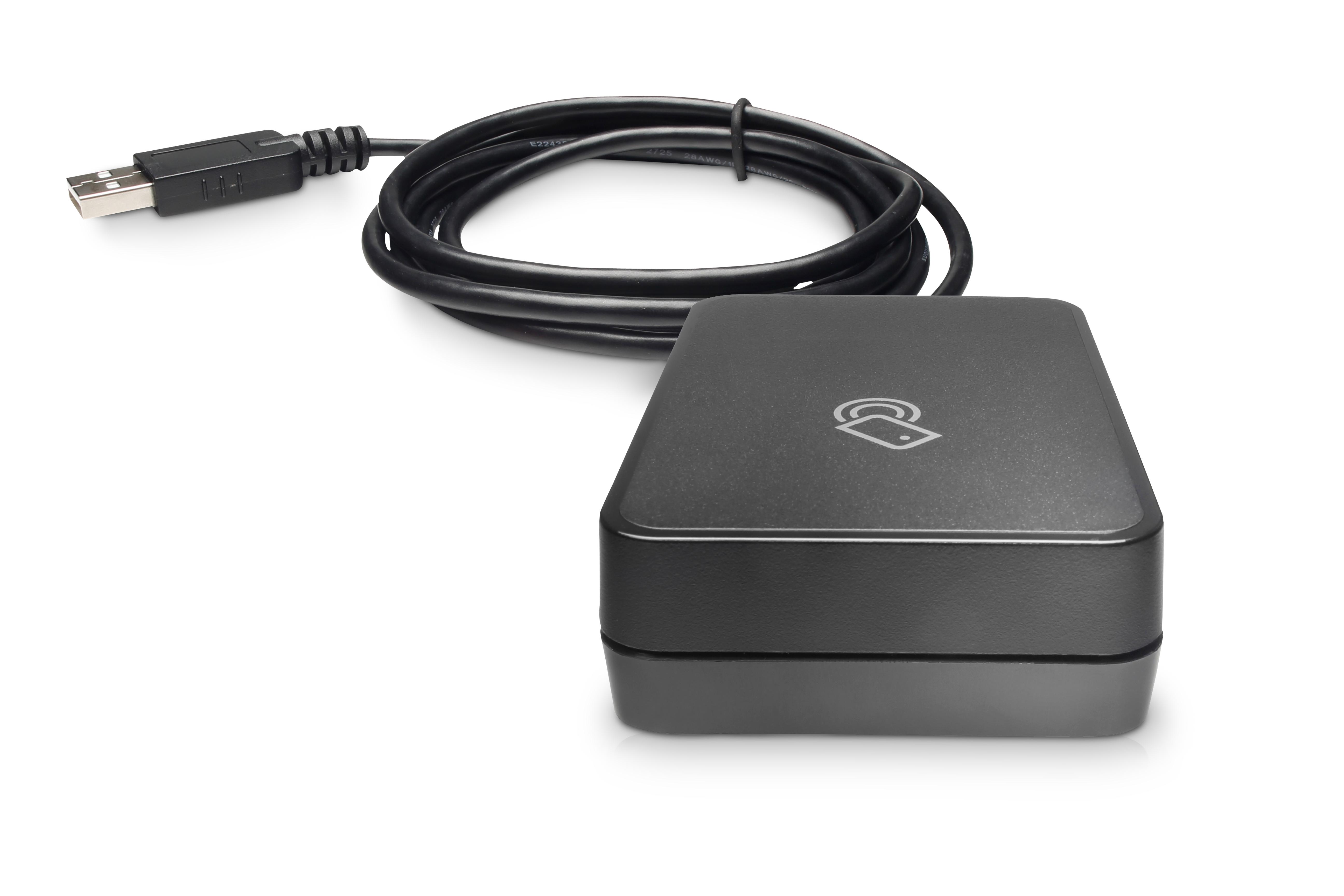 HP Jetdirect 3000w NFC/WiFi Accy