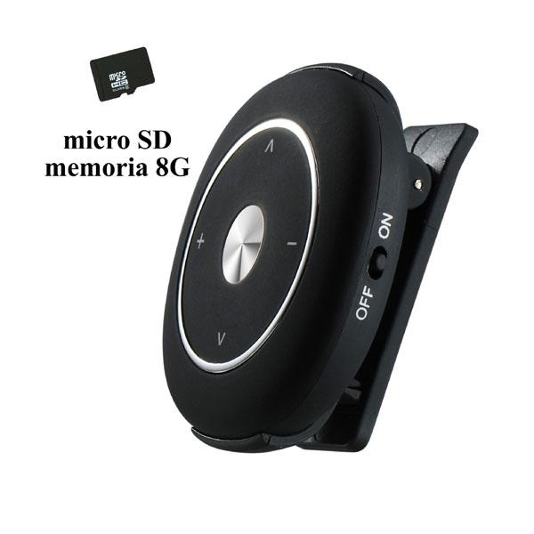 MAJESTIC LETTORE MP3 SDB-8319