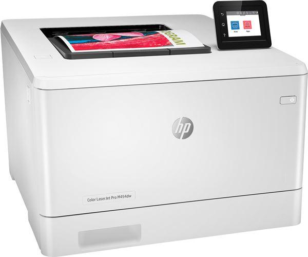 HP Stampante Color LaserJet Pro M454dw