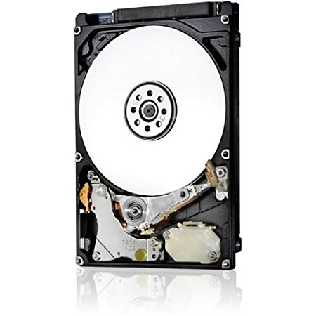 HITACHI HDD Interno 2.5 1TB SATA 32MB