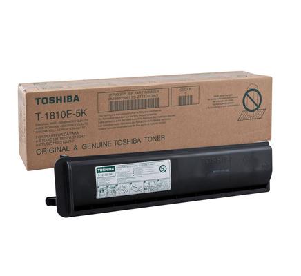 TOSHIBA T-1810E5K TONER NERO