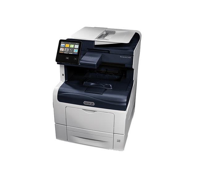 Xerox Multifunzione VersaLink C405 ^