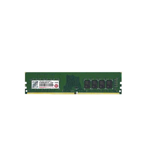 TRANSCEND DDR4 2400MHz 4GB DIMM