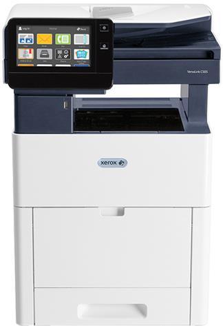 Xerox Multifunzione VersaLink C505