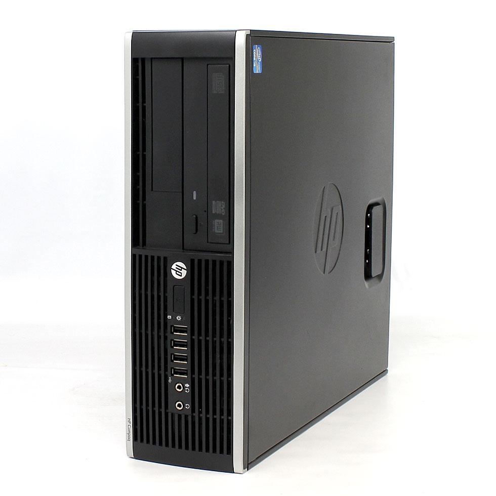PC HP CORE I5-3470 4GB 320GB W10P