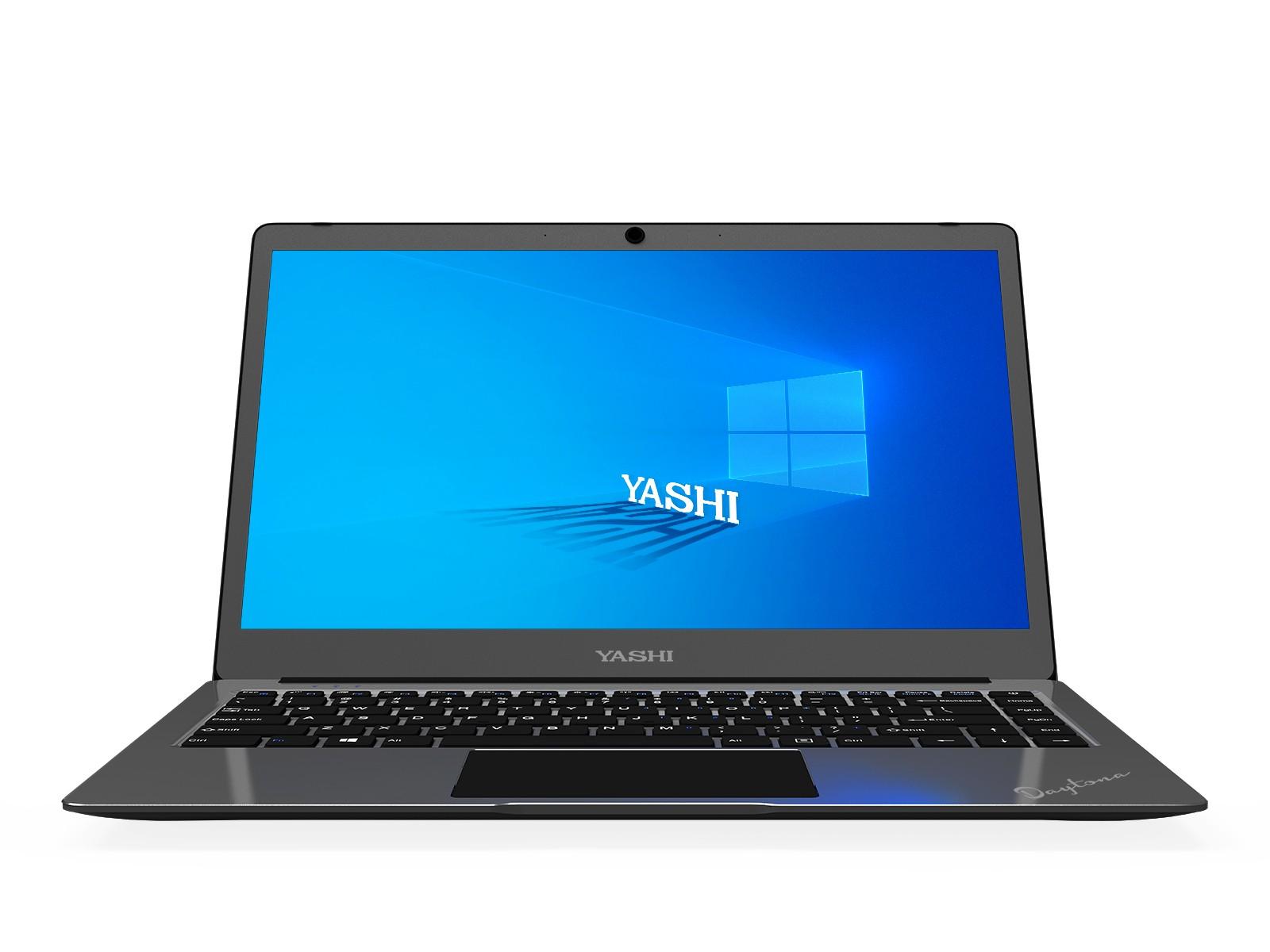 YASHI core i7-8550U 16GB 512GB W10P