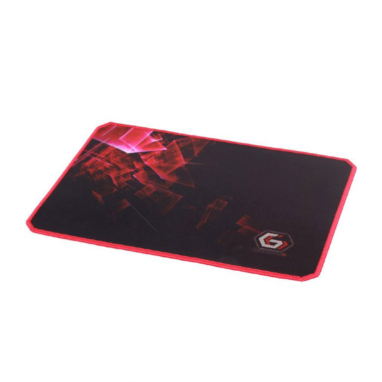 TECHMADE GAMING MOUSE PAD COLORE NERO
