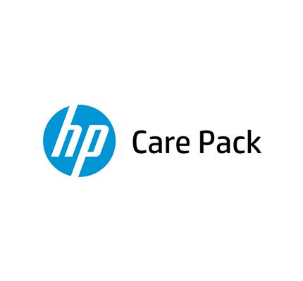 HP U4395A CARE PACK 3Y PICK-UP