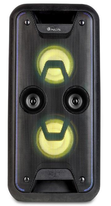 NGS Altoparlante portatile BTH-USB 120W