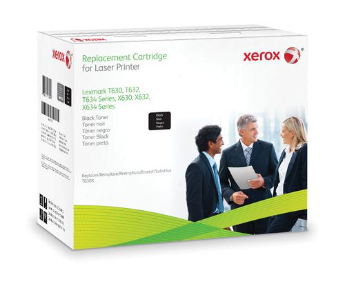 XEROX COMP 12A7362 TONER NERO XRC