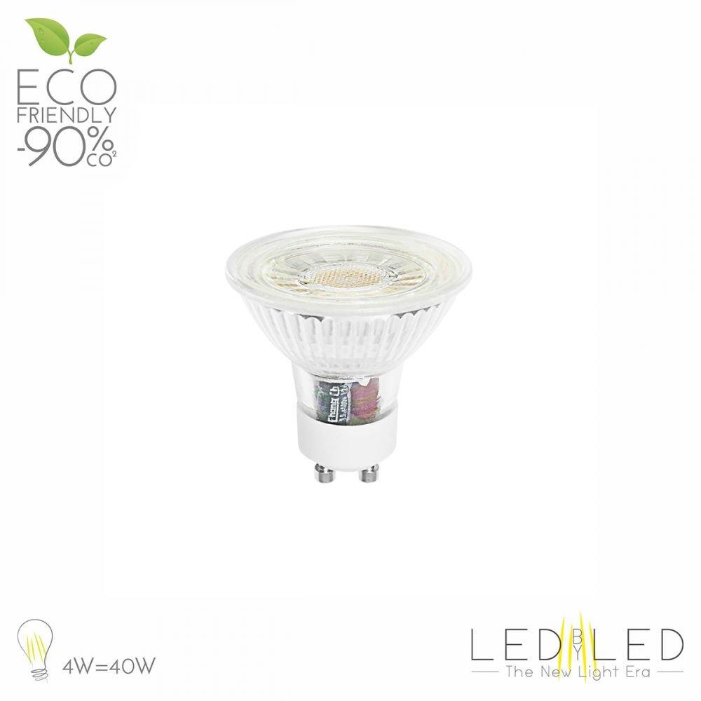 LEDBYLED FARETTO LED 4W GU10 220V
