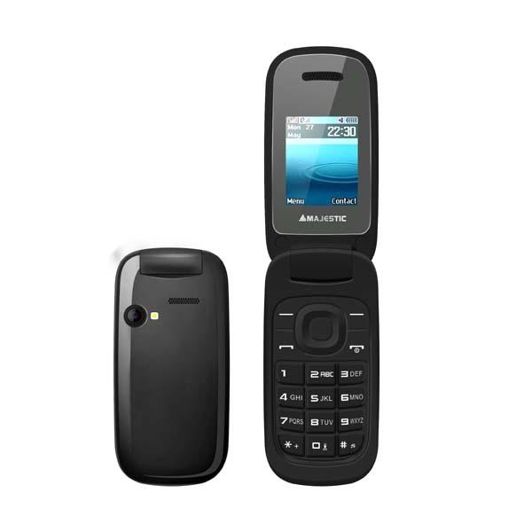 MAJESTIC PHONEGSM TLF-LUCKY 59 FLIP 2SIM