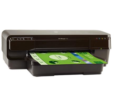 HP Stampante Wide Format Officejet 7110^