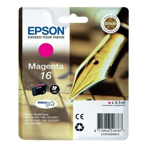 EPSON WF2510 T1623 INK JET MAGENTA