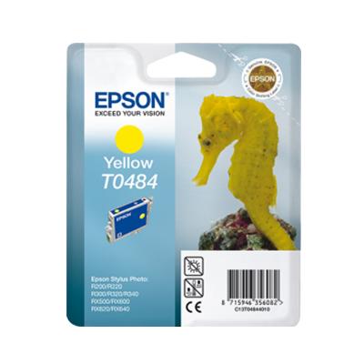 Epson Spr200 T04844010 Ink Jet Giallo