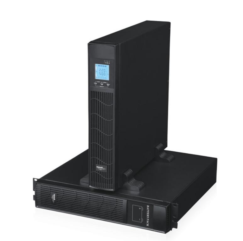 MACHPOWER UPS 1000VA/900W