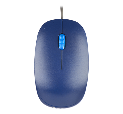 NGS Mouse ottico Blu