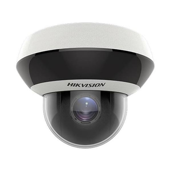 HIKVISION SPEED DOME IP 4x2 SMART 2MP