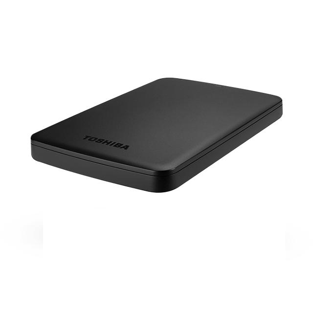 TOSHIBA HDD EXT 2.5 3TB USB3.0 NERO