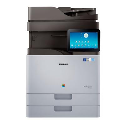 Hp S-printing Multixpress Sl-x7400lx