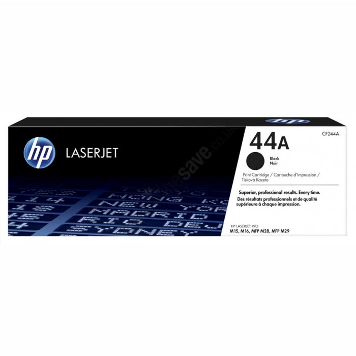 HP CF244A 44A LASERJET TONER NERO