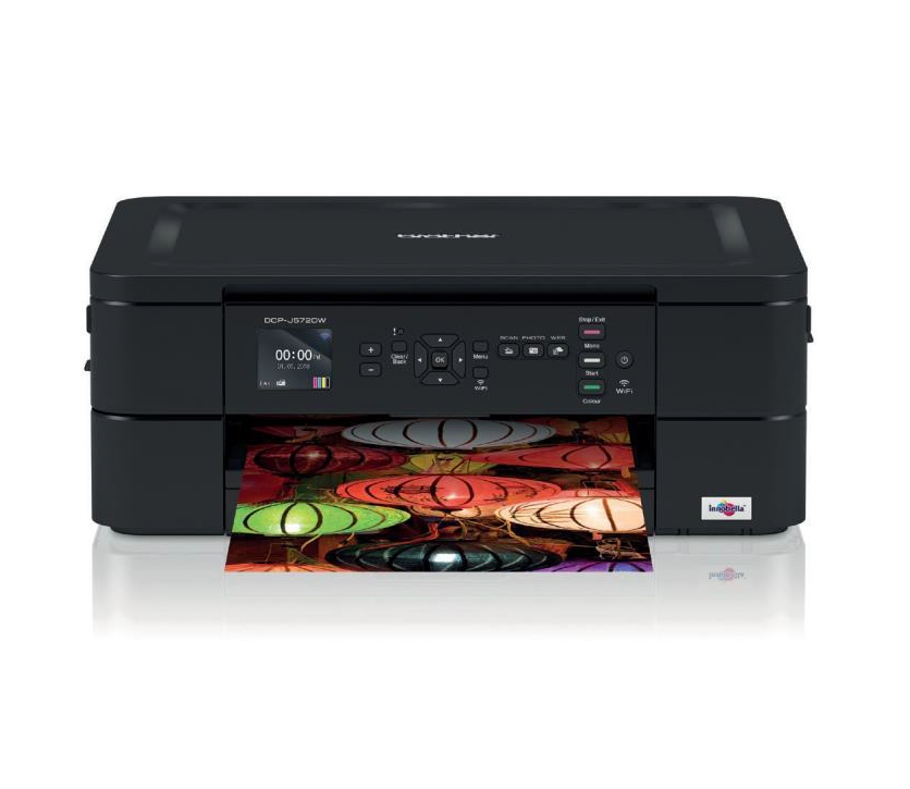 Brother Multifunzione DCP-J572DW