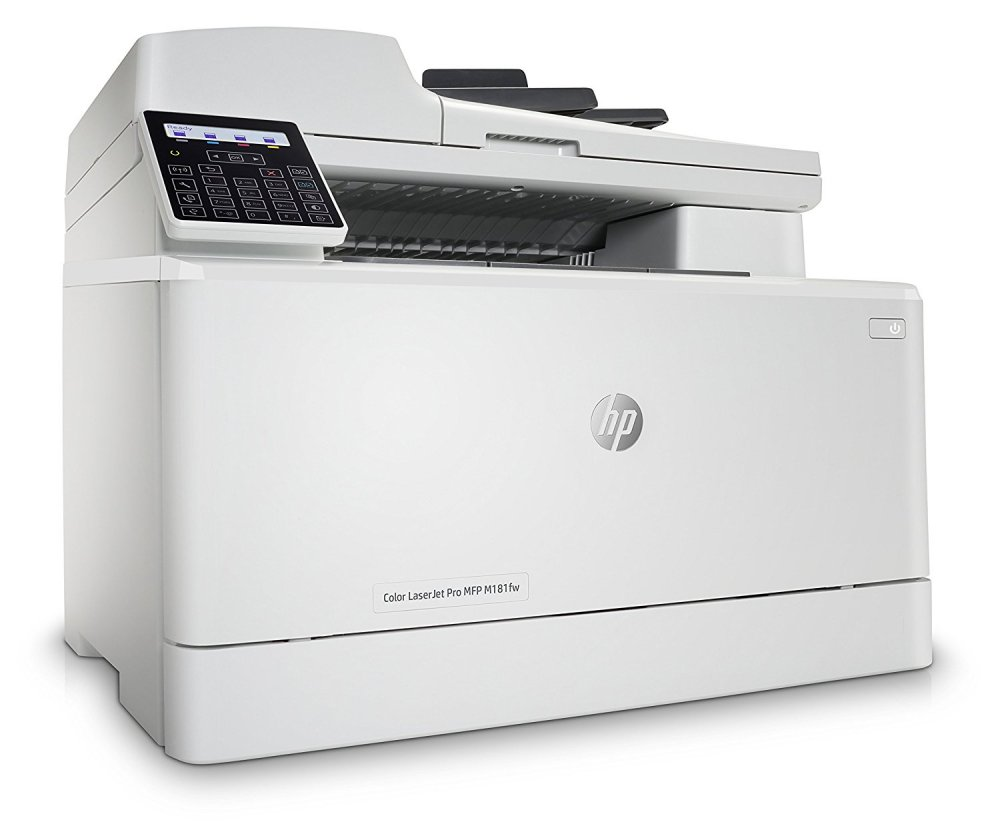HP Multifunz. Color LaserJet Pro M181fw^
