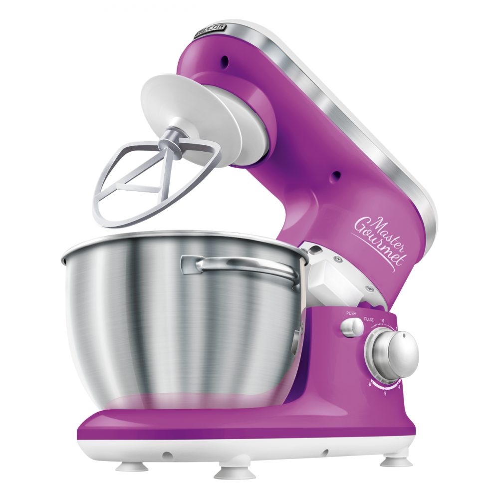 SENCOR Robot da cucina STM3625VT VIOLA