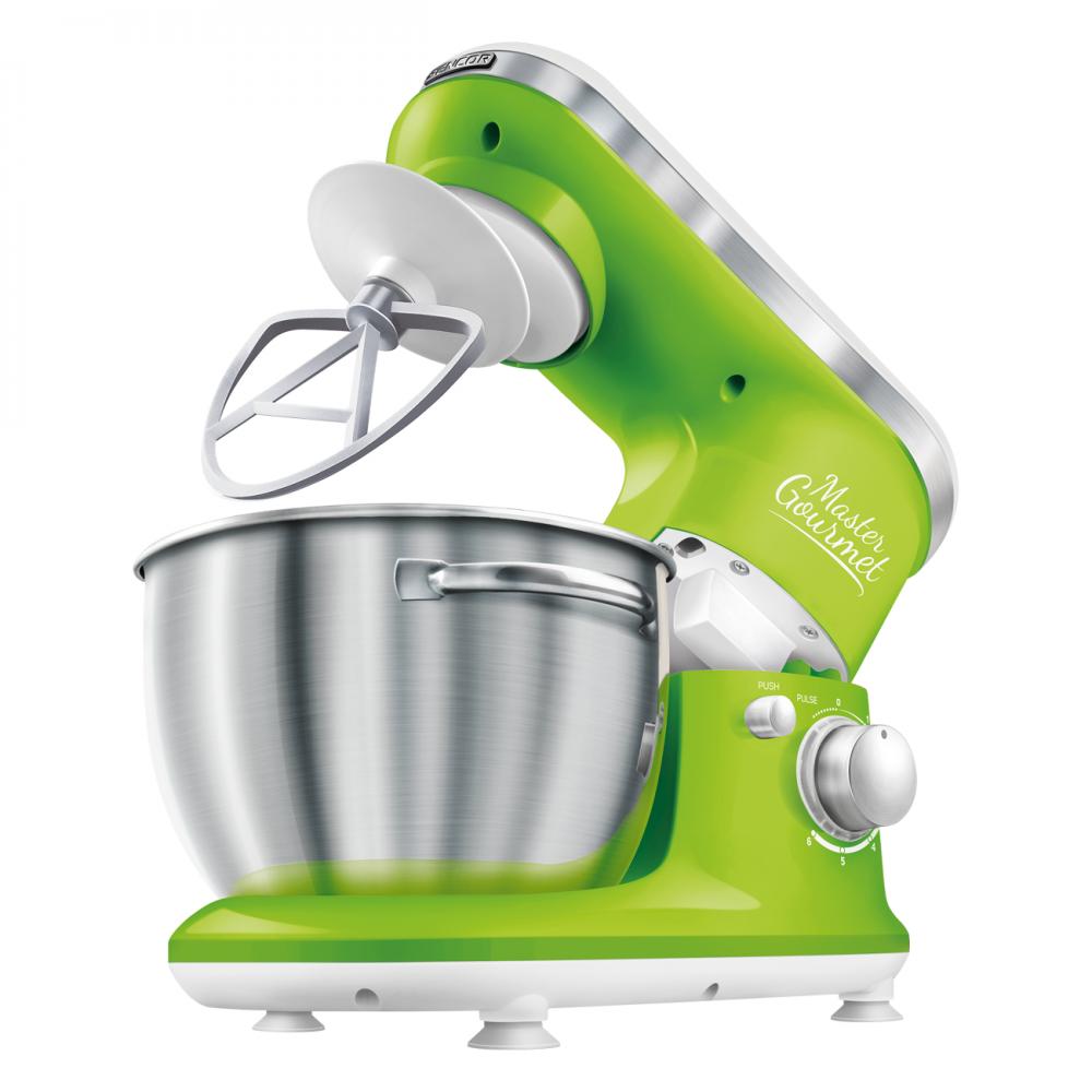 SENCOR Robot da cucina STM3621GR VERDE