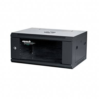 MACHPOWER RACK A PARETE 4U 600x450