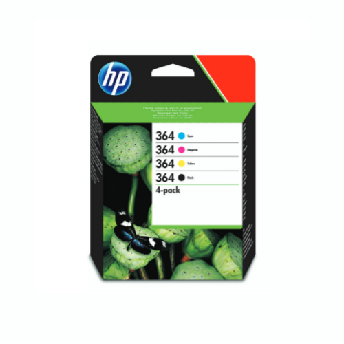 HP N9J73AE#301 364 INK JET MULTIPACK BLI