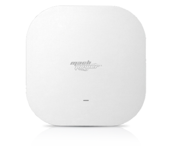 MACHOPWER ACCESS POINT 2.4/5GHZ 750MBPS