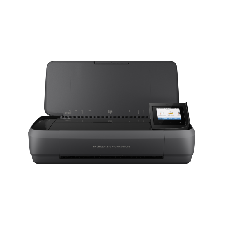 Hp Multif. Officejet 250 Mobile Print ^