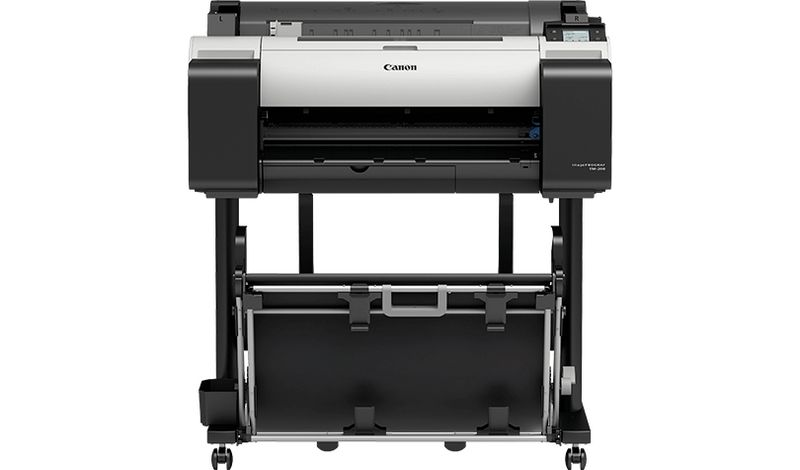 Canon Plotter iPF TM-205
