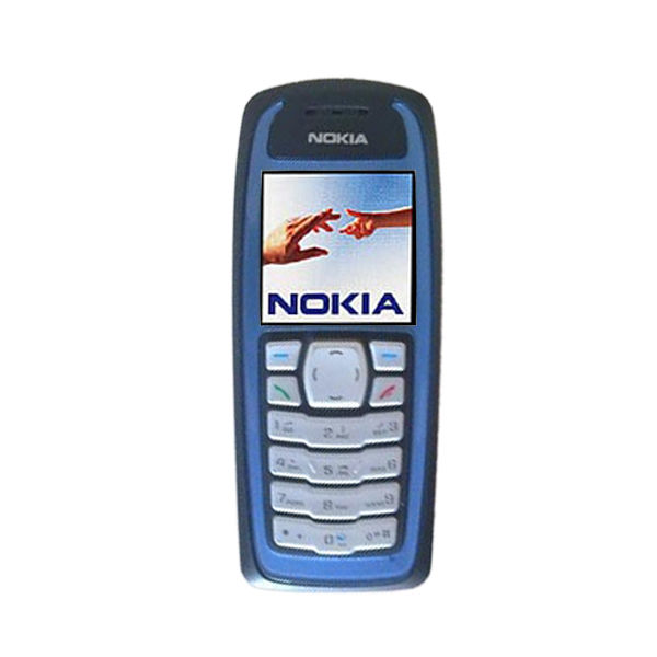 NOKIA 3100 DARK BLUE