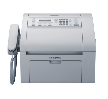 HP S-Printing Fax SF-765P