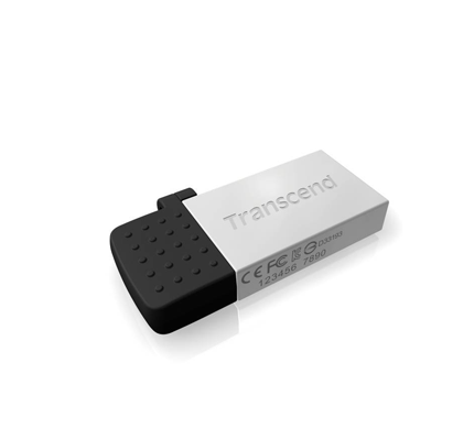 TRANSCEND PENDRIVE x ANDROID 8GB S