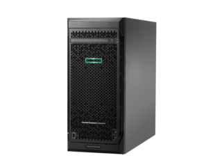 HPE ML110 BRONZE 3104 8GB NOHDD