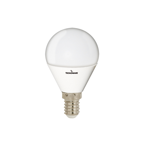 Tecnoware Lampada Led 7W E14 WARM WHITE