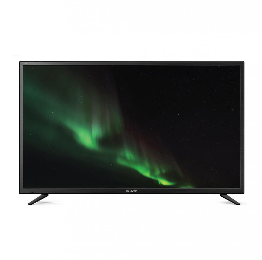 SHARP LED TV 65 4K UHD Smart TV