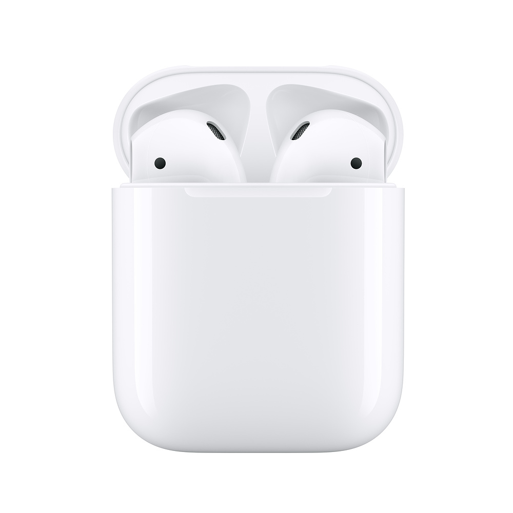 APPLE AirPods 2 with Charging Case EU