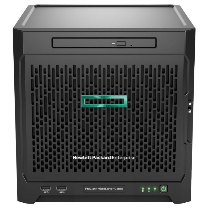 HPE Dual-Core X3216 8GB NO HDD DOS
