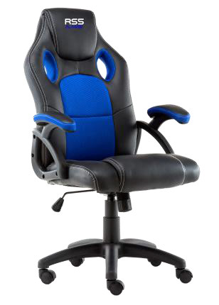 CORTEK RS5 GAMING CHAIR BLU