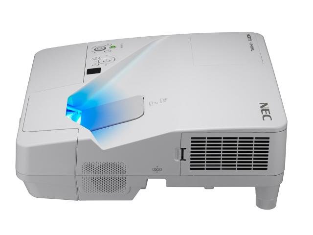 Nec Proiettore Ultra Short Throw UM361X